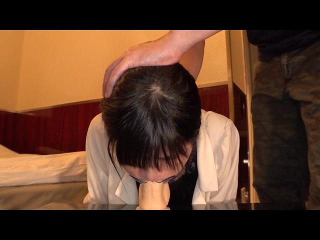 喉姦イラマチオ調教